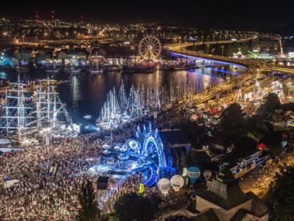 Tall Ships' Races 2017 Szczecin